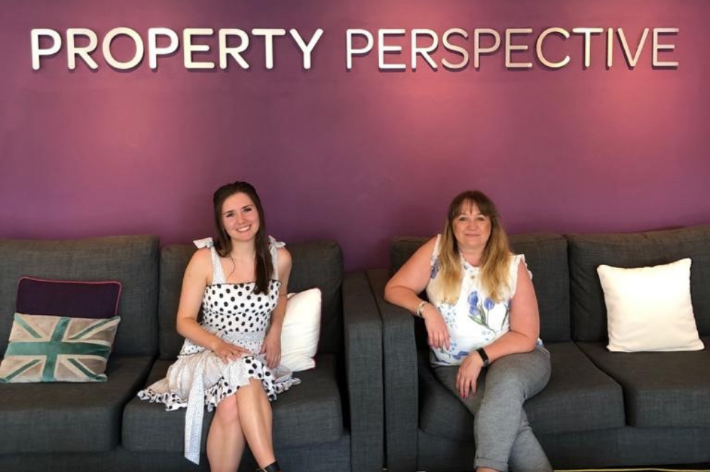 Property Perspective boosts team with new recruits