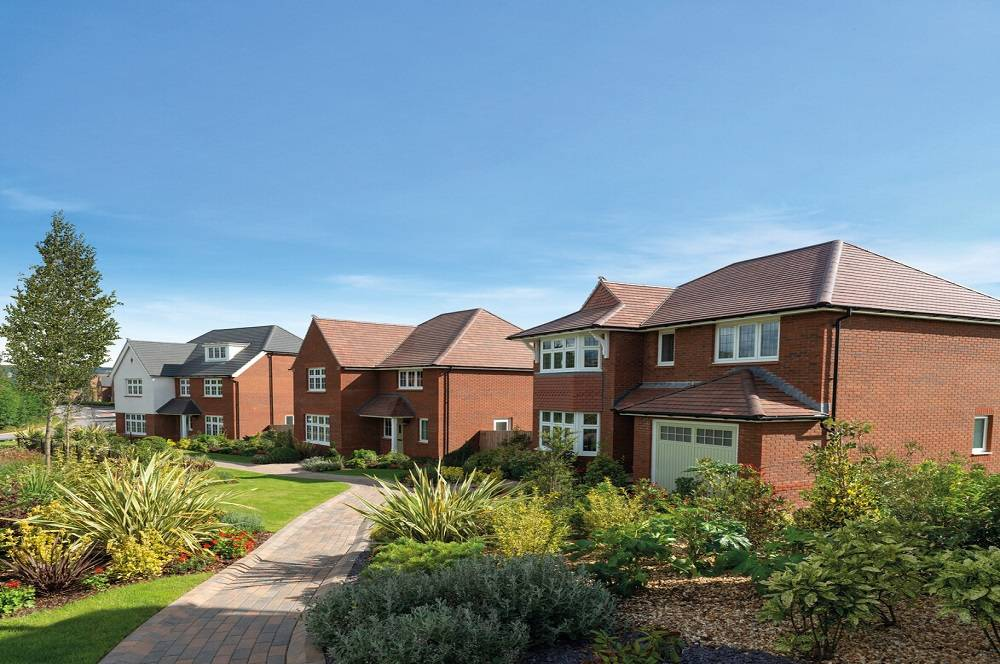 Redrow gives us a client's perspective