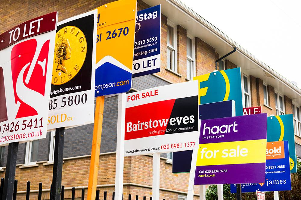 What Can We Expect in the Residential Property Market Post-Brexit?